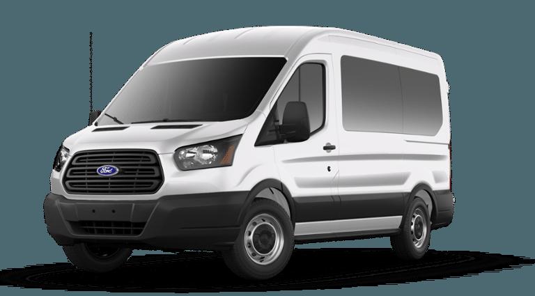 Ford Transit-150