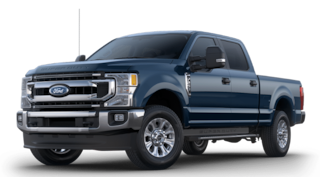 New 2021 Ford F-250 F-250 XLT Truck Crew Cab For sale in Roseburg, OR