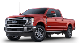 New 2020 Ford Superduty F-250 Lariat Truck in Seminole, OK