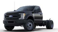 2020 Ford Chassis Cab F-450 XL Commercial-truck in Archbold, OH