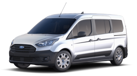 2020 Ford Transit Connect Wagon 2020 Ford Transit Connect XL WGN 4DR 120.6 WB FWD