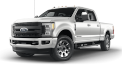 New 2019 Ford F-250 Lariat Truck for sale or lease in Blairsville, PA