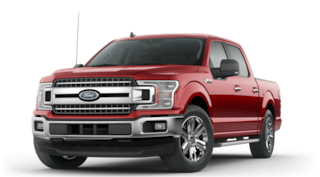 New 2020 Ford F-150 XLT Truck for sale in Schulenburg, TX