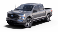 New 2021 Ford F-150 XL Truck for sale in Anson, TX