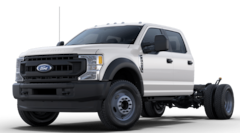 New 2020 Ford F-450 Chassis XL Truck Crew Cab for sale near you in Warrenton, VA
