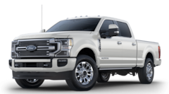 2021 Ford F-250SD F-250 Limited Truck