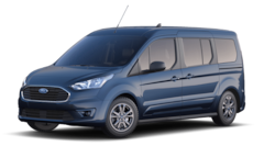 2021 Ford Transit Connect Wagon XLT Van