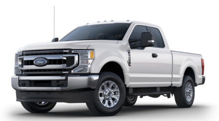 2021 Ford F-250SD XL Truck