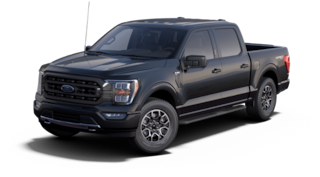 2021 Ford F-150 Supercrew - 4X4 - 302A High Truck