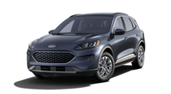 2020 Ford Escape SE Front Wheel Drive  SUV