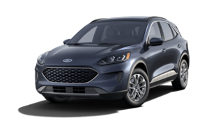 2020 Ford Escape SE Front Wheel Drive  SUV