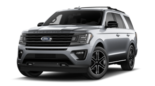 New 2020 Ford Expedition Limited SUV Klamath Falls, OR