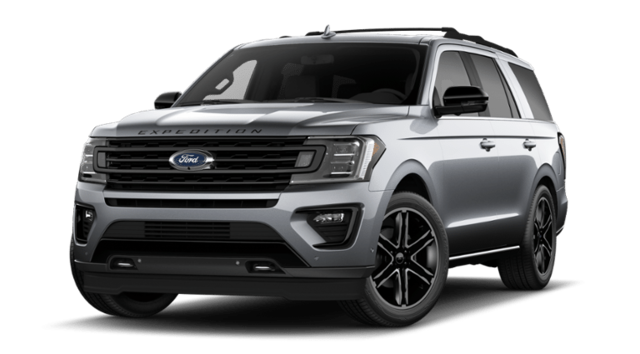 New Ford Expedition In Meridian Idaho Ford Dealership Kendall