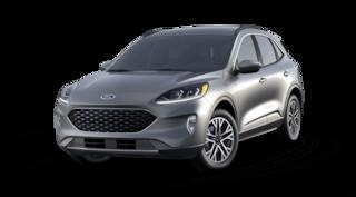 2021 Ford Escape SEL Hybrid SUV