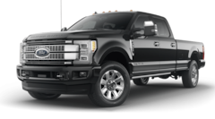New 2019 Ford Superduty F-350 Platinum Truck in Paoli