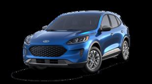 2020 Ford Escape S 4x4