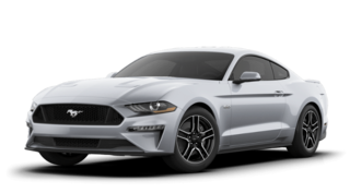 New 2020 Ford Mustang GT Coupe in Winchester, VA