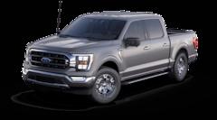 2021 Ford F-150 4x4 5.0L V8 SuperCrew XLT Truck