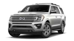 New 2020 Ford Expedition XLT SUV For Sale in Merced, CA