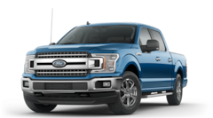 New 2020 Ford F-150 XLT Truck for Sale in Oneonta NY