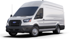 2020 Ford Transit-350 Base Cargo Van for sale in Jacksonville at Duval Ford