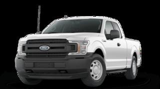 2020 Ford F-150 XL Super Cab