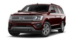 2020 Ford Expedition MAX MAX XLT 4W SUV