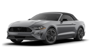 2021 Ford Mustang Ecoboost Convertible Convertible