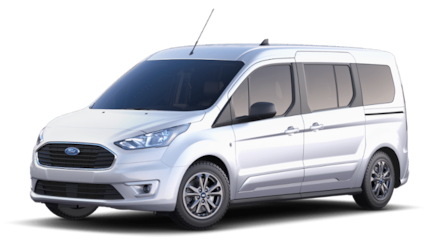 2021 Ford Transit Connect XLT Passenger Wagon Wagon