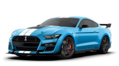 2020 Ford Mustang Shelby GT500 Coupe for sale in Savannah
