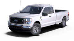 New 2021 Ford F-150 XL Truck Richmond CA