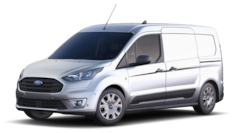 2020 Ford Transit Connect Commercial XLT Cargo Van Commercial-truck