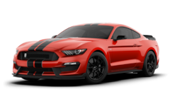 New 2020 Ford Mustang Coupe For Sale in Gaffney, SC
