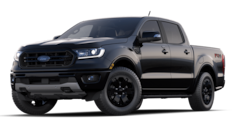 New 2021 Ford Ranger Lariat Truck 1FTER4FH1MLD12915 for Sale in Coeur d'Alene, ID