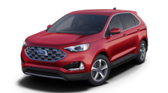 2021 Ford Edge SEL Crossover for sale near Holdenville