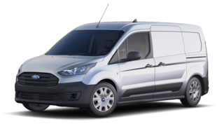 2020 Ford Transit Connect XL Cargo Van