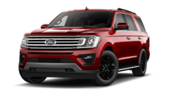 New 2021 Ford Expedition XLT 4x4 SUV Missoula, MT
