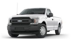 2020 Ford F-150 XL Truck Regular Cab 4x2