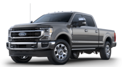 2020 Ford F-250 F-250 King Ranch Truck Crew Cab
