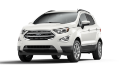 New 2021 Ford EcoSport SE SUV For Sale in Eatontown, NJ