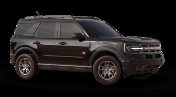 2021 Ford Bronco Sport SUV