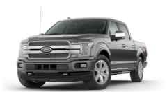 2020 Ford F-150 Platinum Truck SuperCrew Cab For Sale In Tracy, CA