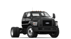 2021 Ford F-650 Gas Base Commercial-truck