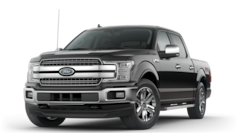 2020 Ford F-150 Lariat Truck SuperCrew Cab in Cedartown, GA