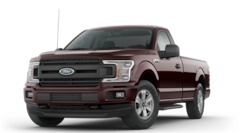 New 2019 Ford F-150 XL Truck FAF192065 in Getzville, NY