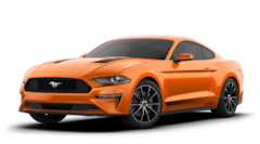 2020 Ford Mustang Ecoboost Premium Fastback Car