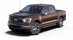 new 2021 Ford F-150 Lariat Truck for sale in Cedar Springs