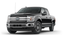 2020 Ford F-150 Lariat Truck SuperCrew Cab