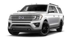New 2020 Ford Expedition Max XLT SUV 1FMJK1JT4LEA97476 in Iowa City, IA