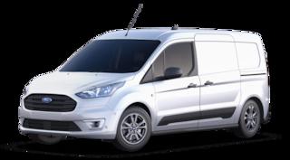 2021 Ford Transit Connect XLT Cargo Van